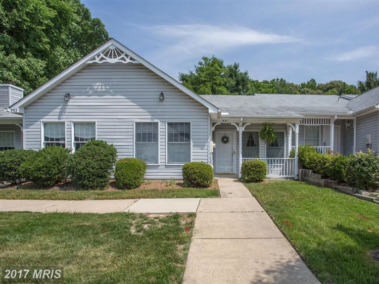 Photo for 981 LANNA WAY, ANNAPOLIS, MD 21401 (MLS # AA9980344)