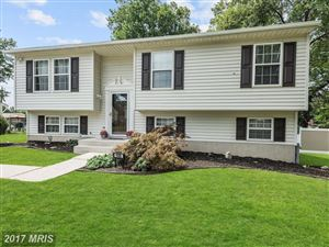 Photo of 1005 ARUNAH AVE, CATONSVILLE, MD 21228 (MLS # BC9991345)