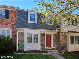 Photo of 4869 NASH DR, FAIRFAX, VA 22032 (MLS # FX10085345)