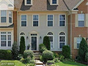 Photo of 3005 CLOISTER WAY, FREDERICK, MD 21701 (MLS # FR9832346)