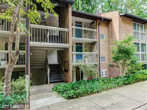 Photo of 1550 MOORINGS DR #2C, RESTON, VA 20190 (MLS # FX10053346)
