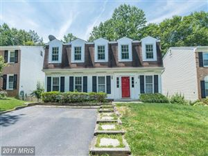 Photo of 7708 NEWINGTON FOREST AVE, SPRINGFIELD, VA 22153 (MLS # FX9977347)