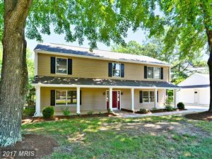 Photo of 104 LAKE DR, STEVENSVILLE, MD 21666 (MLS # QA9973347)