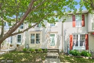 Photo of 8659 CHESAPEAKE LIGHTHOUSE DR, NORTH BEACH, MD 20714 (MLS # CA9994348)