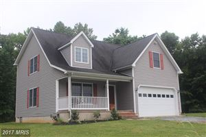 Photo of 525 COON BOX RD, CENTREVILLE, MD 21617 (MLS # QA9955348)