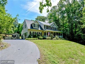 Photo of 13421 FOX CHASE LN, SPOTSYLVANIA, VA 22553 (MLS # SP9939349)