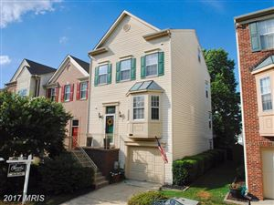 Photo of 2516 STOW CT, CROFTON, MD 21114 (MLS # AA9980350)