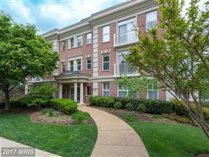 Photo of 1555 COLONIAL TER #501, ARLINGTON, VA 22209 (MLS # AR9930350)