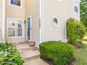 Photo of 3902 ETTRICK CT #4-14, BOWIE, MD 20716 (MLS # PG10015351)