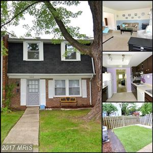 Photo of 12908 MARQUETTE LN, BOWIE, MD 20715 (MLS # PG10032351)