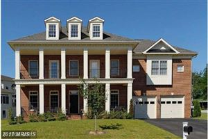 Photo of 12282 TIDESWELL MILL CT, WOODBRIDGE, VA 22192 (MLS # PW10107351)