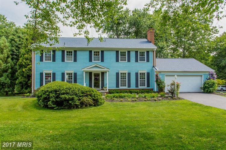 Photo for 15901 GREEN MEADOW RD, GAITHERSBURG, MD 20878 (MLS # MC9980351)