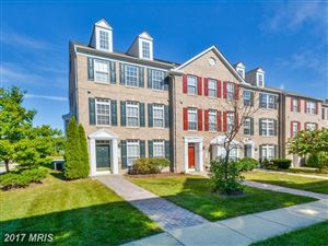 Photo of 7237 FAIR OAK DR, HANOVER, MD 21076 (MLS # AA10068353)