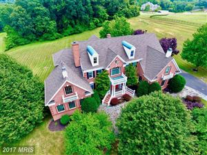 Photo of 11 WOODFIELD CT, REISTERSTOWN, MD 21136 (MLS # BC9993353)