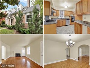 Photo of 9408 FLOWER AVE, SILVER SPRING, MD 20901 (MLS # MC10081353)