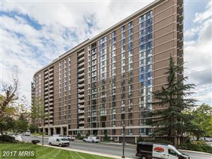 Photo of 4620 PARK AVE N #402W, CHEVY CHASE, MD 20815 (MLS # MC10091353)