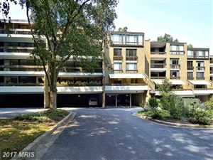 Photo of 4974 SENTINEL DR #13-104, BETHESDA, MD 20816 (MLS # MC9986353)
