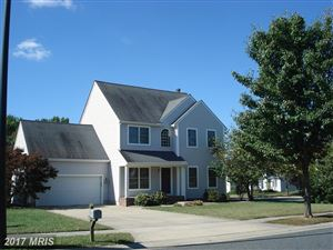 Photo of 8864 ROUNDHOUSE CIR, EASTON, MD 21601 (MLS # TA10072353)