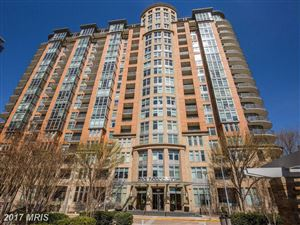 Photo of 8220 CRESTWOOD HEIGHTS DR #713, McLean, VA 22102 (MLS # FX9962354)