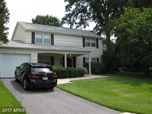 Photo of 3513 MABANK LN, BOWIE, MD 20715 (MLS # PG10033354)