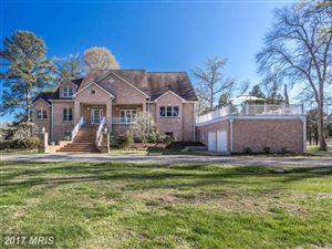 Photo of 1201 GLADSTONE AVE, CHURCHTON, MD 20733 (MLS # AA9618355)