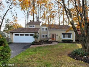 Photo of 11803 TREE FERN CT, RESTON, VA 20191 (MLS # FX10103355)