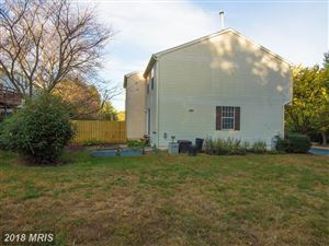 Tiny photo for 1200 TRIBAL CT, ARNOLD, MD 21012 (MLS # AA10078356)