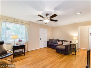 Tiny photo for 301 E FRANKLIN AVE, SILVER SPRING, MD 20901 (MLS # MC10029356)