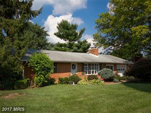 Photo of 434 BARNES AVE, WESTMINSTER, MD 21157 (MLS # CR10024357)