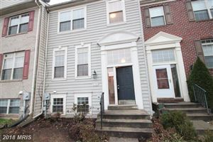 Photo of 1515 LAUREL WOOD WAY, FREDERICK, MD 21701 (MLS # FR10107357)