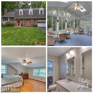 Photo of 8217 CHIVALRY RD, ANNANDALE, VA 22003 (MLS # FX10051357)