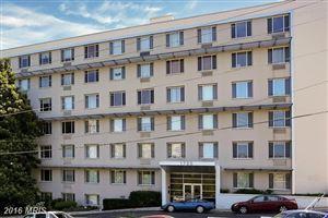 Photo of 1730 ARLINGTON BLVD #606, ARLINGTON, VA 22209 (MLS # AR9724358)