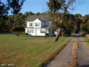 Photo of 1622 TOWN POINT RD, CAMBRIDGE, MD 21613 (MLS # DO10094358)