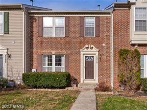 Photo of 4810 AMESBURY WAY, JEFFERSON, MD 21755 (MLS # FR10109358)