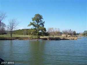 Photo of LANGDON FARM RD, SHERWOOD, MD 21665 (MLS # TA8036358)