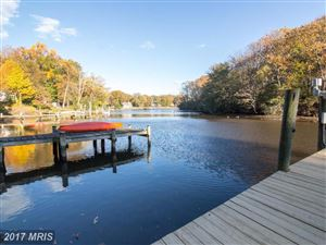Photo of 985 HILLENDALE DR, ANNAPOLIS, MD 21409 (MLS # AA10104359)