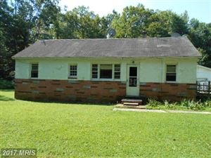 Photo of 5805 FIRE TOWER RD, WELCOME, MD 20693 (MLS # CH10036359)