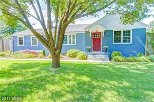 Photo of 617 PARK PL, DEALE, MD 20751 (MLS # AA9971361)