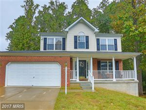 Photo of 4137 DAYLILY DR, OWINGS MILLS, MD 21117 (MLS # BC10071361)