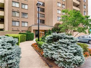 Photo of 1 HIGH STEPPER CT #601, BALTIMORE, MD 21208 (MLS # BC9987361)