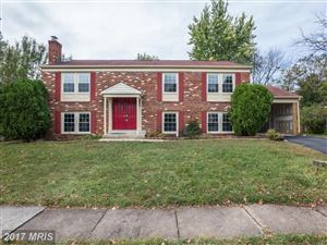 Photo of 503 PEMBROOK CT, HERNDON, VA 20170 (MLS # FX10064361)