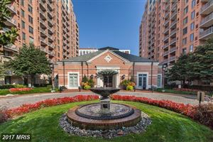 Photo of 11710 OLD GEORGETOWN RD #1330, NORTH BETHESDA, MD 20852 (MLS # MC9968361)