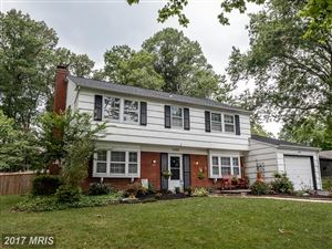 Photo of 4800 ROCKY SPRING LN, BOWIE, MD 20715 (MLS # PG10017361)
