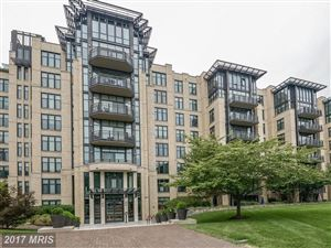 Photo of 4301 MILITARY RD NW #PH8, WASHINGTON, DC 20015 (MLS # DC10042362)