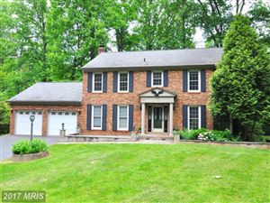 Photo of 6101 HOUSATONIC CT, FAIRFAX STATION, VA 22039 (MLS # FX9933362)