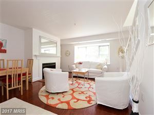 Tiny photo for 3601 38TH ST NW #303, WASHINGTON, DC 20016 (MLS # DC10026363)