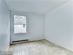 Tiny photo for 4323 SANGAMORE RD #12, BETHESDA, MD 20816 (MLS # MC9980363)