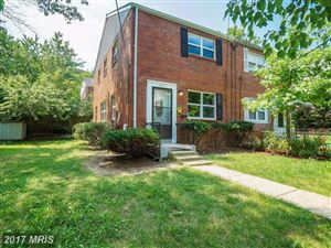 Photo of 6011 MADISON ST, RIVERDALE, MD 20737 (MLS # PG9978363)