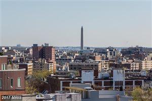 Photo of 2410 17TH ST NW #303, WASHINGTON, DC 20009 (MLS # DC10002364)