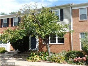 Photo of 2787 MIDDLECOFF PL, FALLS CHURCH, VA 22043 (MLS # FX10068364)